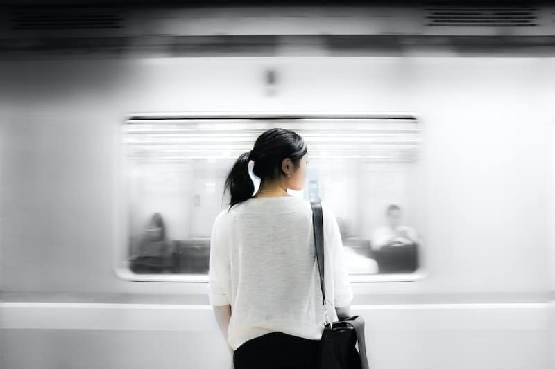 tips to reduce stress - office commute-2