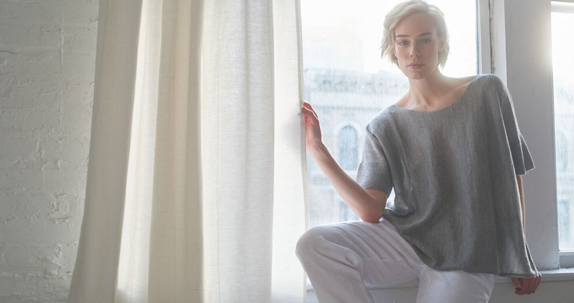 Detox Your Closet With These 27 Organic Clothing Brands for Women