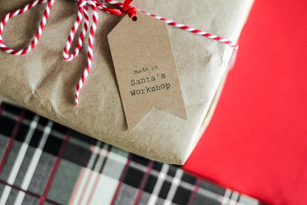 Christmas Gifts for the Environmentally Conscious