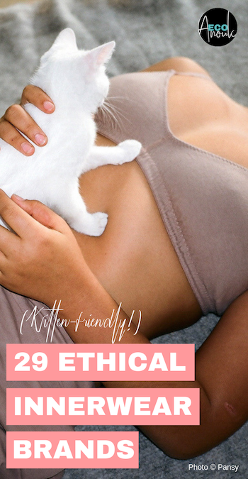 29 Tantalizing Ethical Innerwear Brands That You'll Love