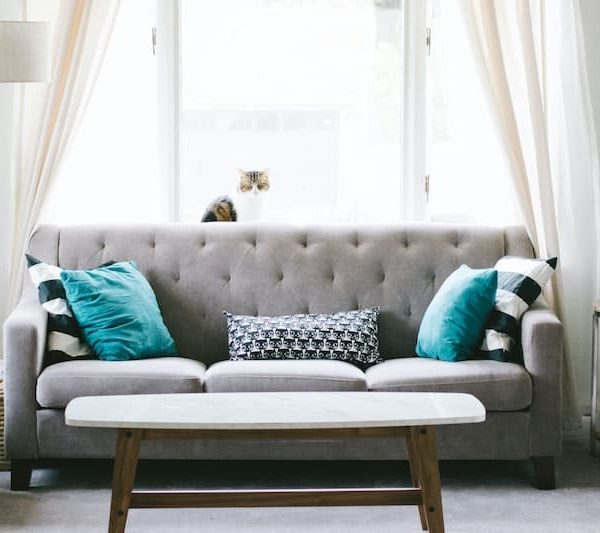 How to Banish the Toxins Lurking in Your Furniture