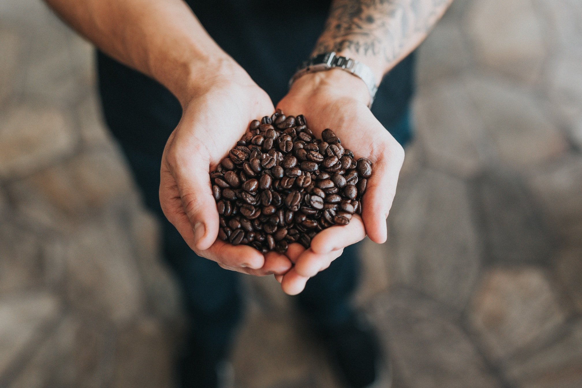 The aroma of coffee - is there anything else quite like it? But is your coffee coming from a sustainable source? Find out! #coffee #fairtrade #rainforestalliance