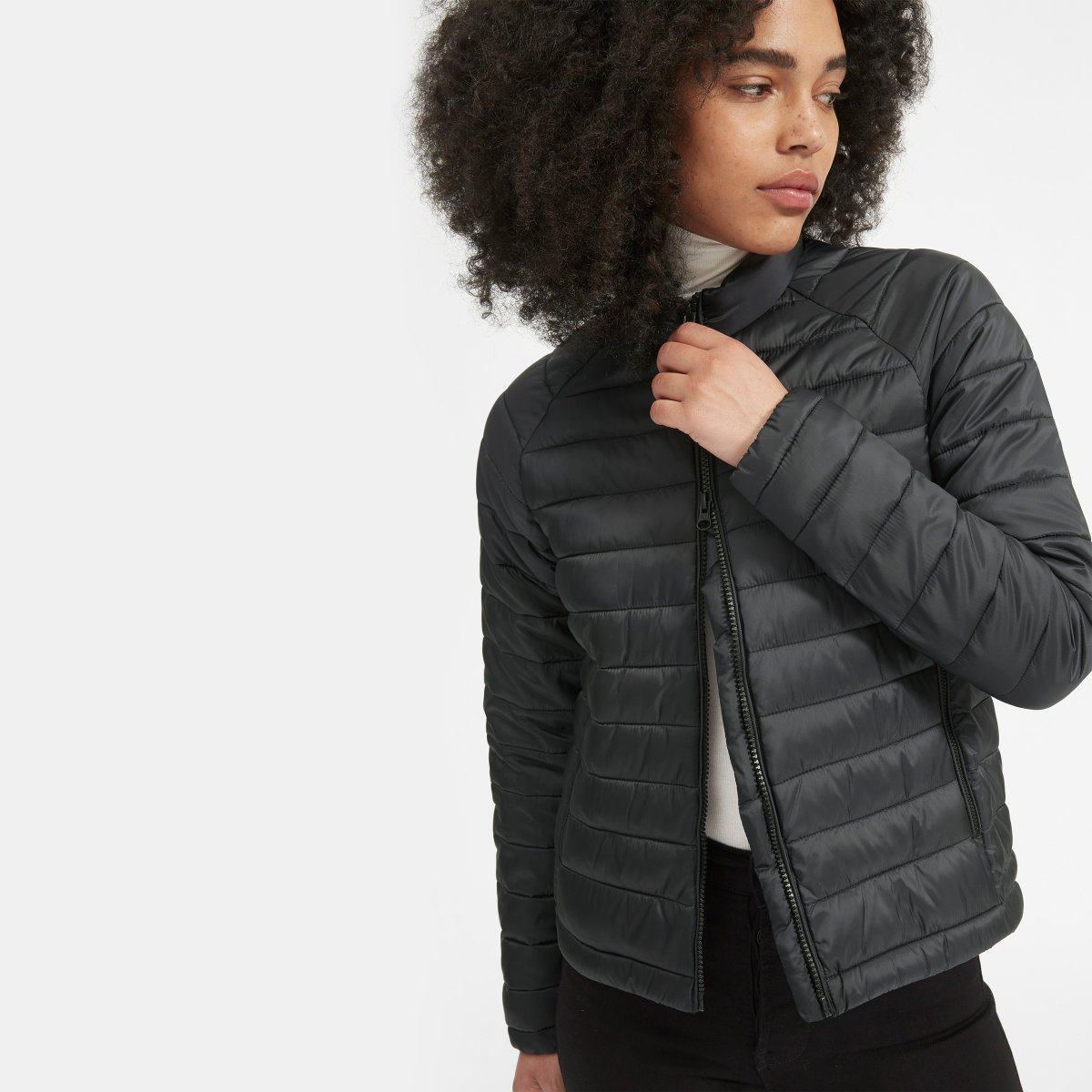 How To Be A Vegan In Winter: Vegan Puffer Jackets