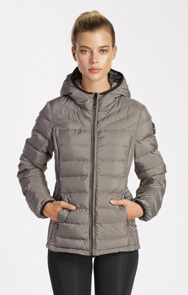 Vegan puffer jackets - Noize