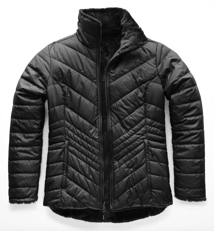 Vegan winter jackets - The North Face