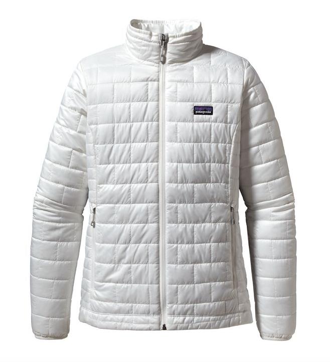 Vegan winter jackets - Patagonia