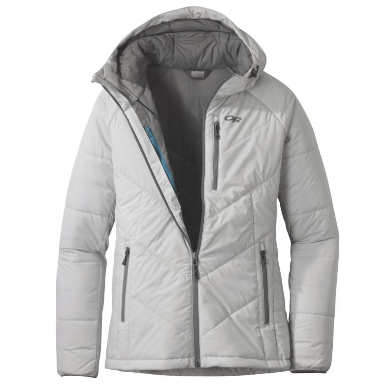 Vegan winter jackets - Outdoor Research