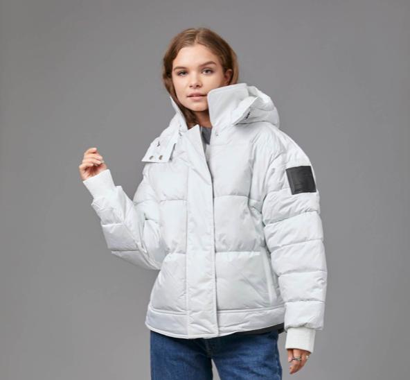 Vegan puffer jackets - Biannual