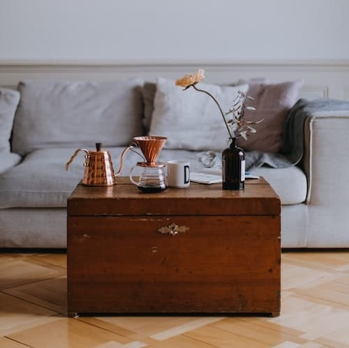 Where Can You Get Unique Thrifted Furniture?