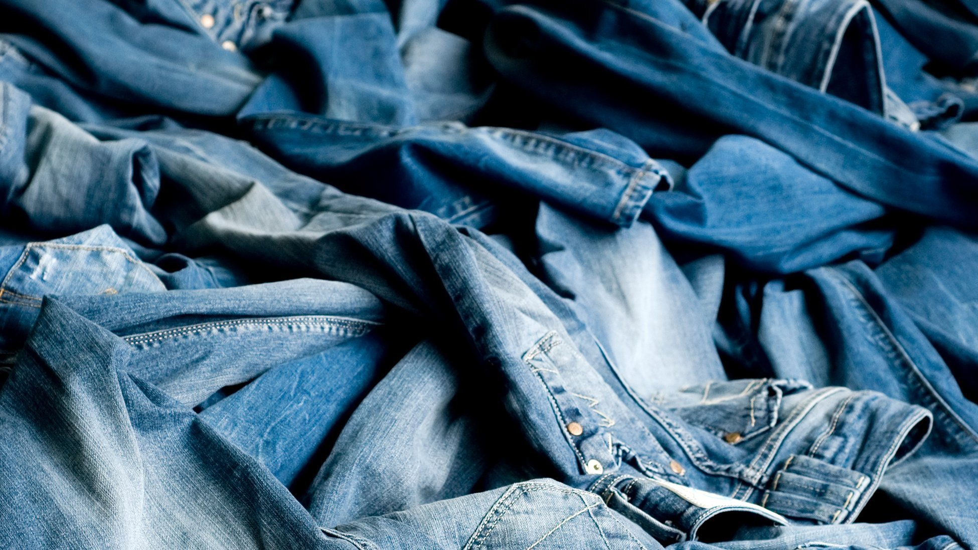The Most Sustainable Denim Brands for Your Ethical Wardrobe