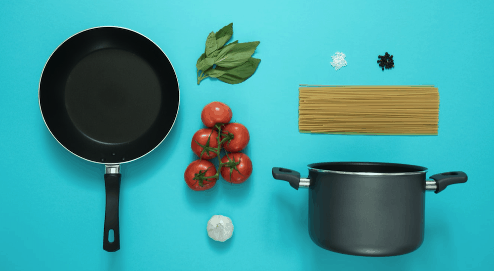 Healthy Non-Stick Cookware for Your Kitchen