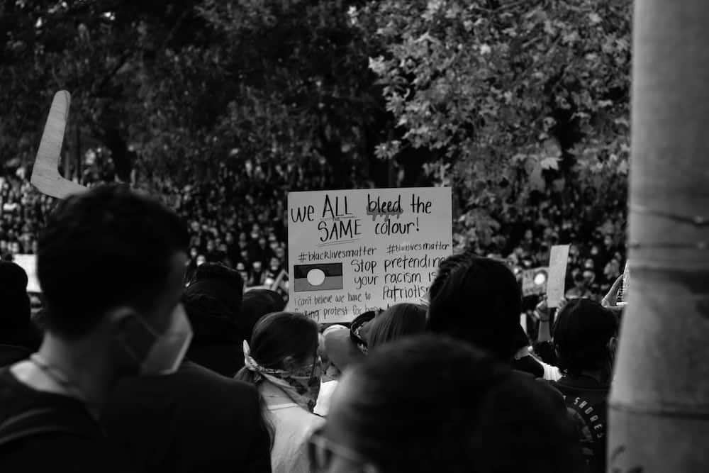 Environmental Racism and Black Lives Matter