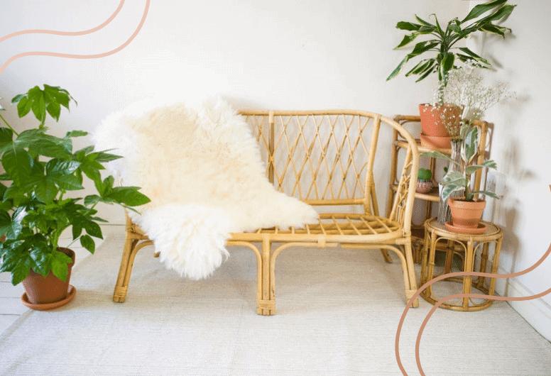 7 Etsy Shops for Home Decor - vintage wanders