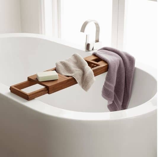 the best organic bath towels under the canopy