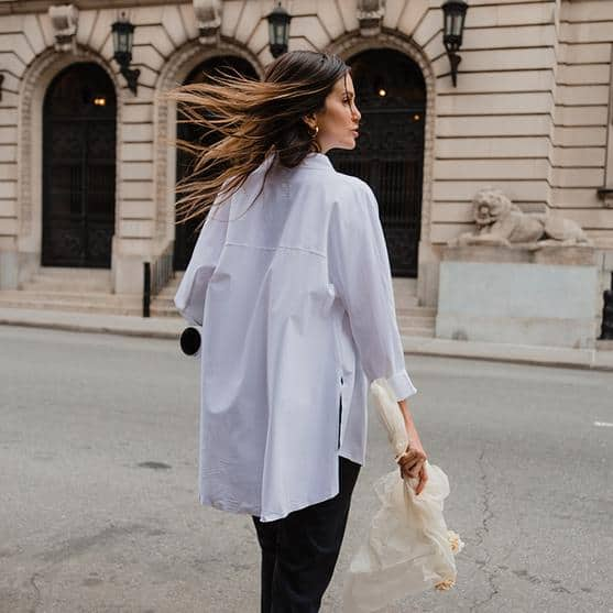 Aday - sustainable, classic pieces that last
