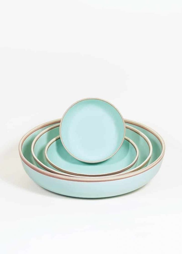 Hermit bowl by Minzuu