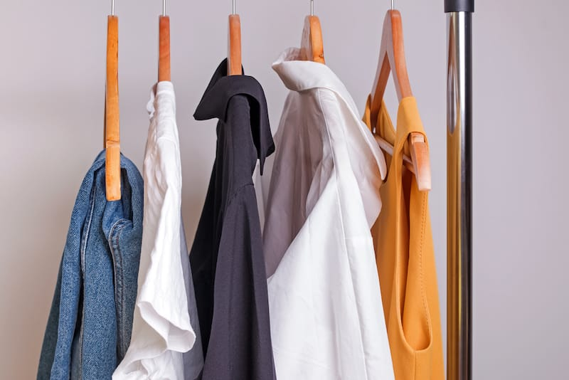 How to build a sustainable capsule wardrobe? Focus on quality over quantity