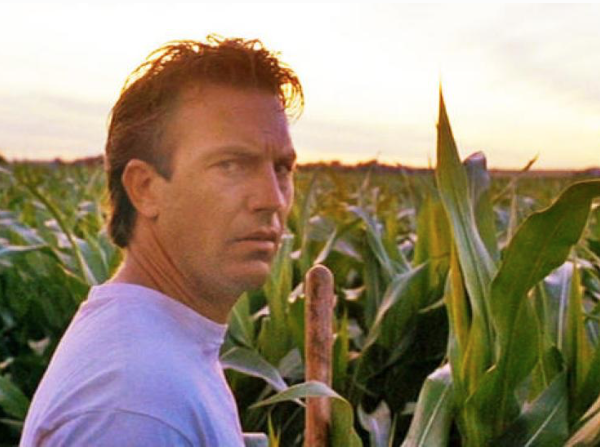 What is the 'Field of Dreams' Restoration Theory?