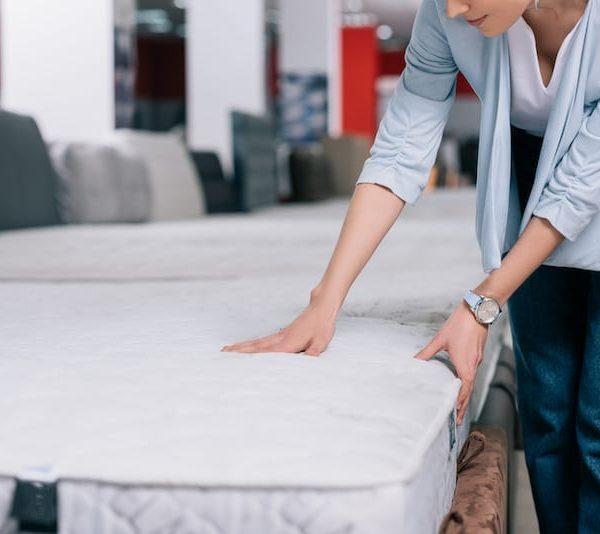 affordable organic mattress