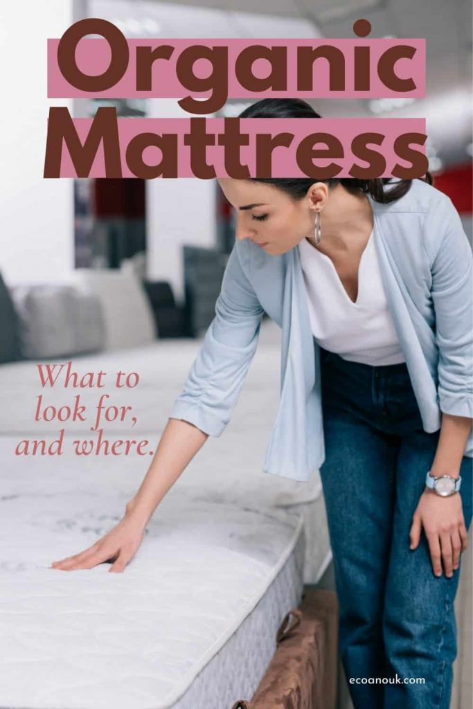 Looking for affordable organic mattresses? Here are some of the best options for you.