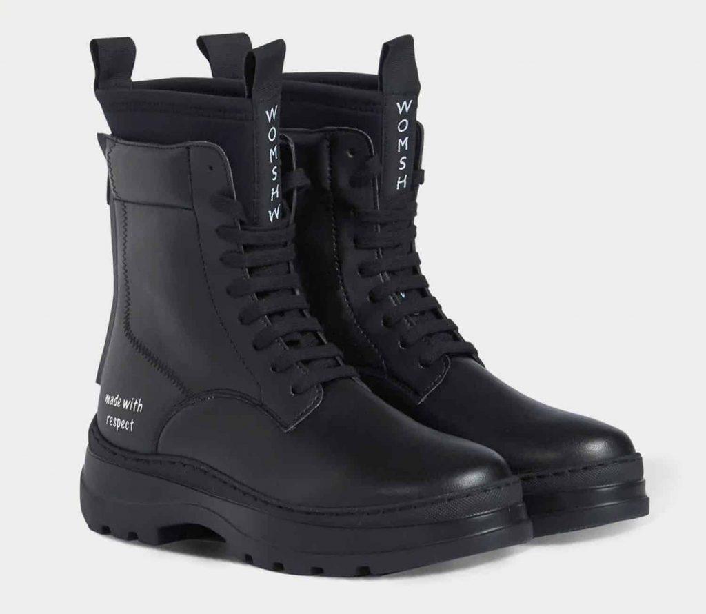 vegan eco friendly winter boots