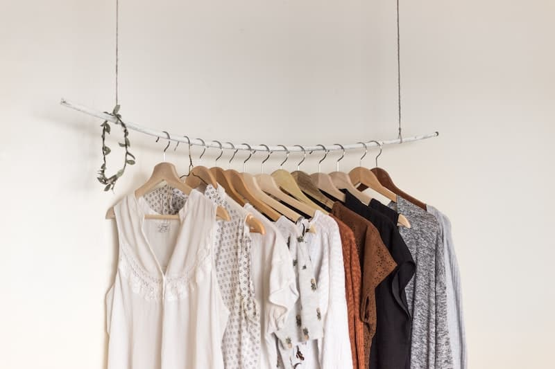 building an ethical wardrobe