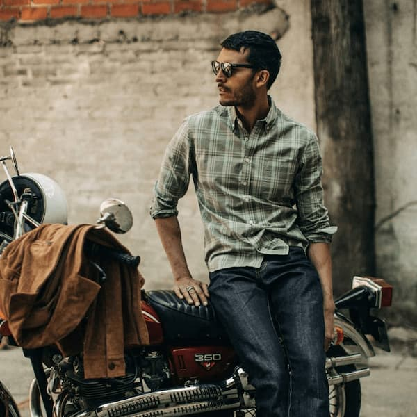 ethical mens clothing brands