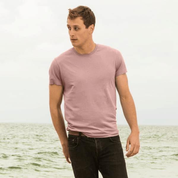 ethical men's t shirt