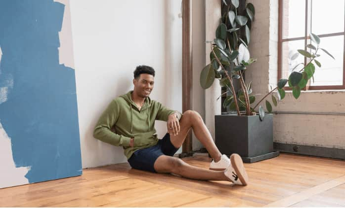 united by blue sustainable menswear