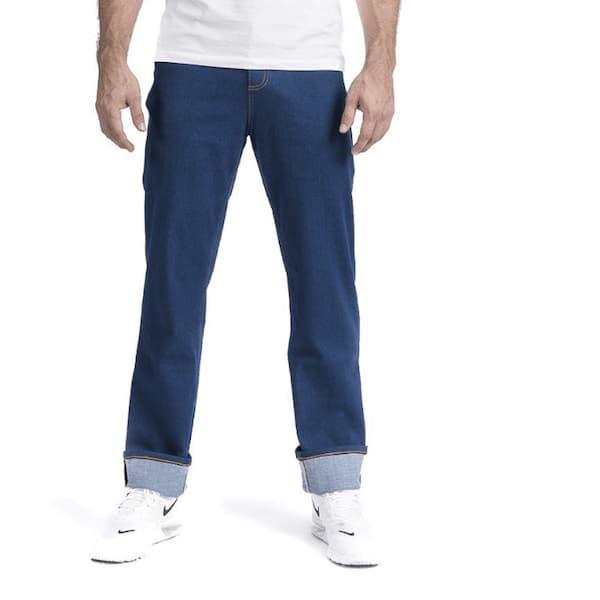 unseen custom made jeans