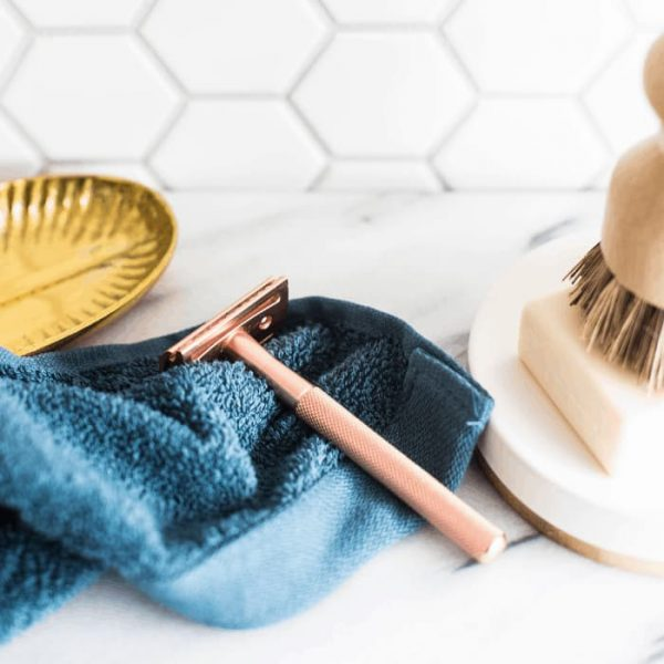 Are safety razors better for the environment?