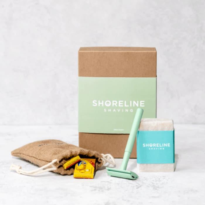 shoreline safety razor