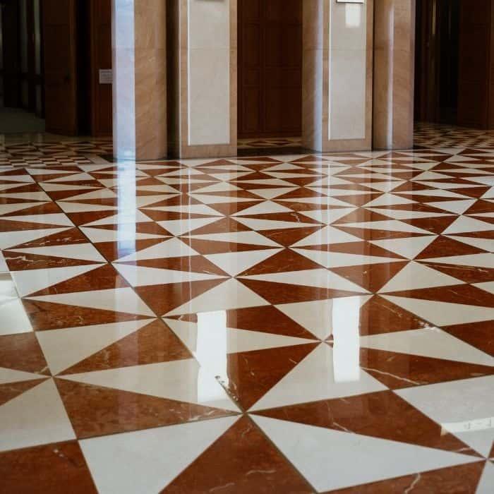 ceramic tiles eco friendly flooring