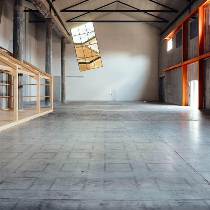 concrete floor options