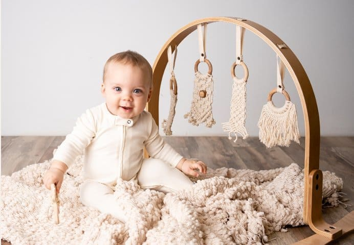 baby organic products eco friendly