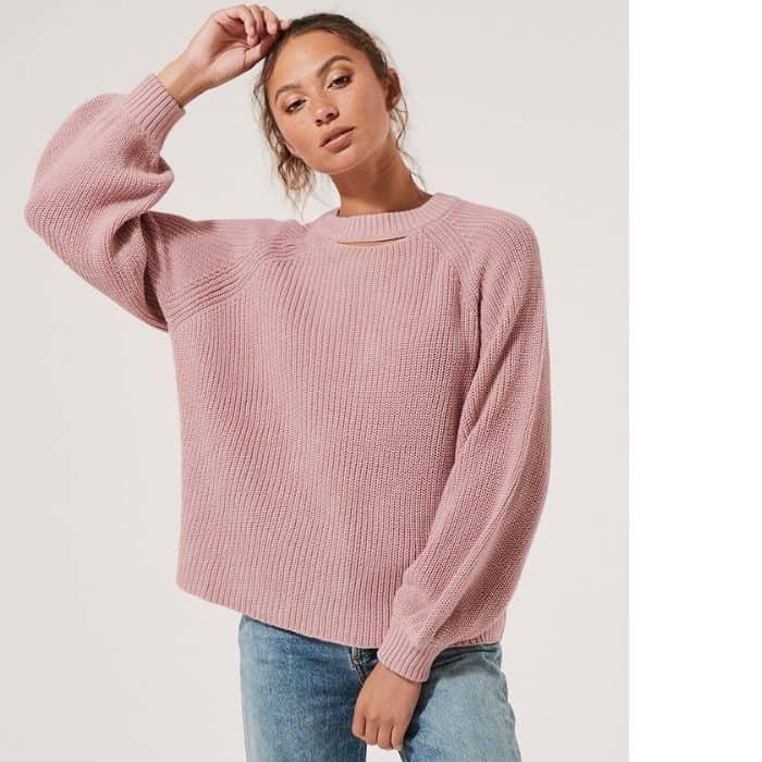 sustainable sweaters uk