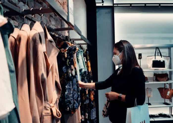 circular fashion for consumers