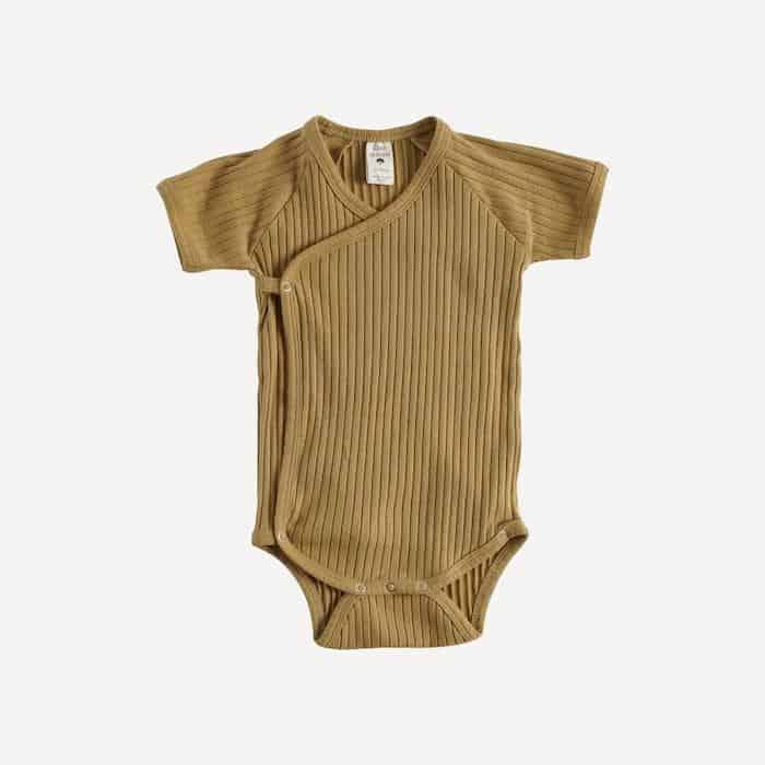 organic bamboo baby clothing